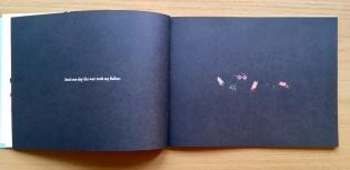 Estas son las primeras tres páginas del libro